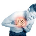 Atypical Chest Pain