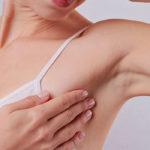 Swollen Lymph Nodes Under Arm