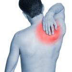Back Shoulder Pain