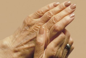 Finger Joint Pain