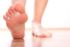 Tingling In Feet