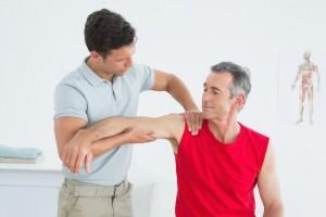 Arm Numbness