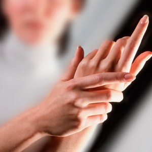 Tingling Hands and Fingers