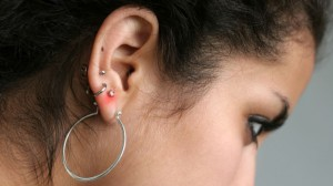 Piercing Post Care