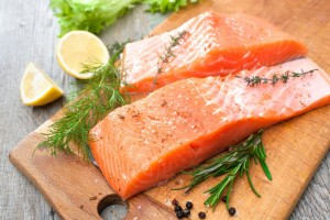 fish for your health