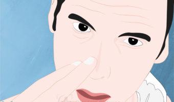 Dry Nose
