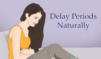 delay your period